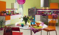 Как сделать удобную кухню?