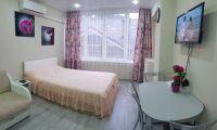 Преимущества проживания в квартирах, сдающихся на сутки