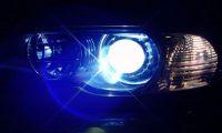 Автолампы головного освещения