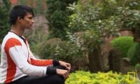 Житель Шри-Ланки утверждает, что не ест пять лет