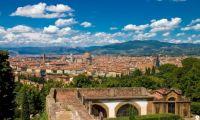 Эстетическое удовольствие – поездка во Флоренцию