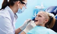 Как убедить ребенка, что стоматолог — хороший врач