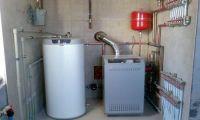 Покупаем газовый водонагреватель