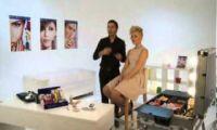 Видео: Уроки макияжа - Вечерний макияж