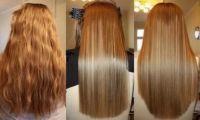 Чем полезен кератин для волос?