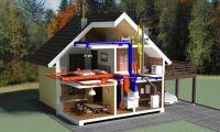 Важный момент при строительстве частного дома