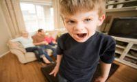 Капризный ребёнок – любимый маленький тиран