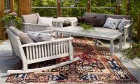 Как правильно выбрать мебель для дачи?