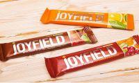 Популярные фруктовые батончики NL International: Отзывы покупателей