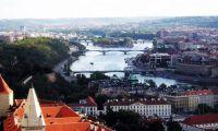 Отдых в Праге достоен внимания