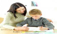Как реагировать родителям на школьные оценки