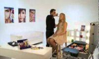 Видео: Уроки макияжа - Фрэш макияж