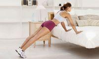 Домашний фитнес: как и зачем?