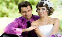 Как выбрать цвет свадьбы: 7 оттенков счастья