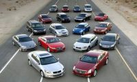 Покупка автомобиля и некоторые нюансы по его содержанию