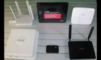 Топ-5 вариантов усилить 3G/4G сигнал на даче