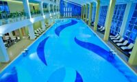 Уход за бассейнами