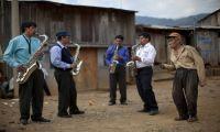 Добро пожаловать в Перу