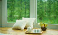 Почему стоит установить пластиковое окно?