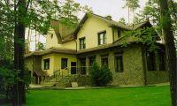 А вы мечтаете о загородном доме?