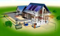 Строительство частного дома по шагам.