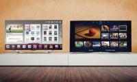 Какой телевизор лучше Сони или Самсунг?