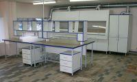 Для чего нужна отличная лабораторная мебель?
