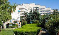 Проходим интенсивный курс лечения в Крыму