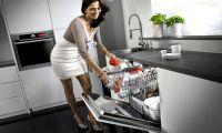Лучшая посудомоечная машина на всем отечественном рынке сегодня – это SMEG!