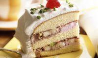 Торт – главный символ праздника