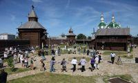 Достопримечательности города Ялуторовска Тюменской области
