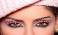 Обладательницам карих глаз - подбор цвета теней и варианты макияжа