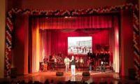Видео: И. Левин отжиг с хором - Районы кварталы Рубцовск