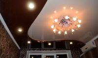 Виды современного потолочного покрытия