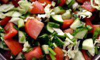 Кулинарная минутка: Салат «Осеннее настроение»