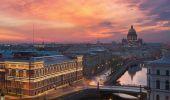 В Санкт-Петербург - за новым образом