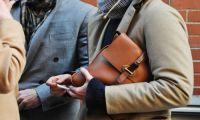 Мужские сумки и рюкзаки: тренды лета 2016