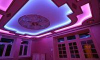 Как выбирать потолочные светодиодные панели