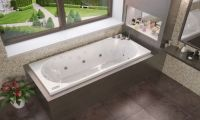 Какое значение играет форма ванны?