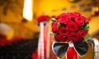 Доставка цветов на дом – удобство современного мира