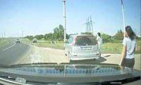 Видео: ДТП Барнаул-Веселоярск