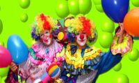 Научное шоу на детский праздник