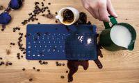 Резиновая клавиатура