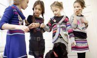Одежда и личность ребенка