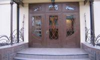 Зачем нужна металлическая входная дверь?