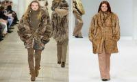 Шуба как неотъемлемый элемент моды