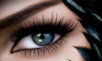 """Уроки макияжа: как сделать глаза """"сияющими"""""""