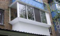 Практичные советы по остеклению балкона и лоджии