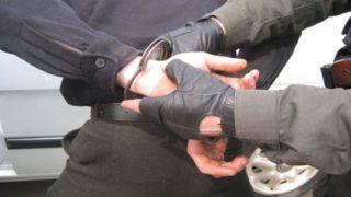 В Рубцовске на прошедшей неделе раскрыто 68 преступлений по «горячим следам»