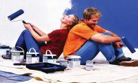 Ремонт и отделочные работы помещений